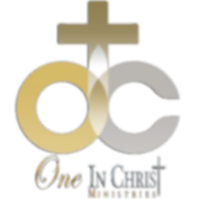 One in Christ Logo copy BY SELIM copy.pn