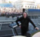 аранжировщик клавишник Влад Шаталин  вокальная эстрадная студия Фантазеры