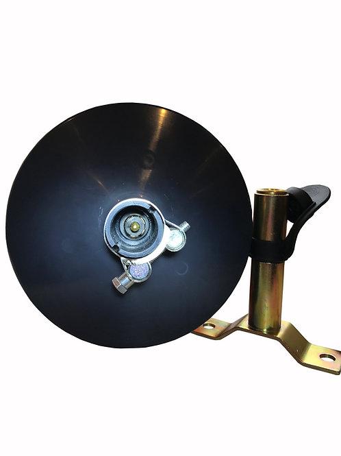 Маяк проблесковый светодиодный на DIN кронштейне