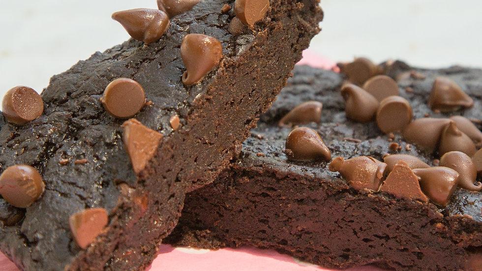 Sneaky Brownie