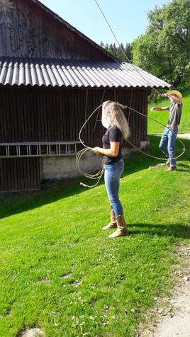 Cowboy Academy
