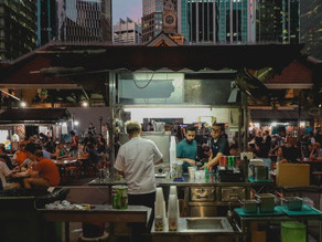 The Value of Investing in Loyal Customers for F&B Businesses