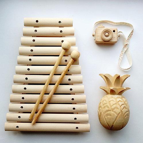 Ксилофон Natural