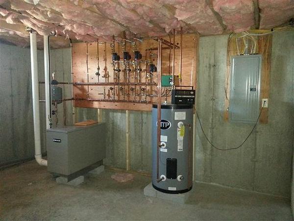 high performance efficient boiler