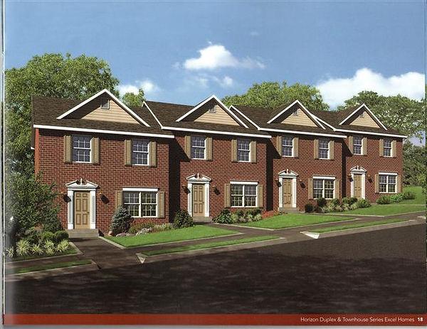 duplex modular homes