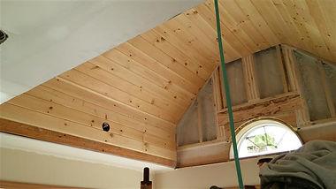 vaulted cape high performance modular