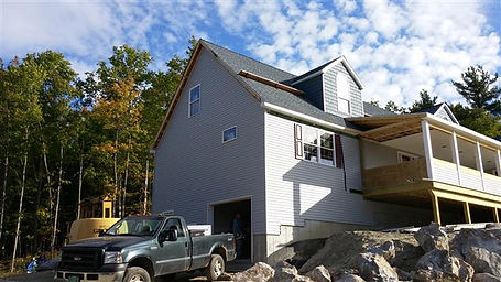 vt modular home custom home building