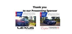 Chattanooga Lexus and Capital Toyota Present (4)