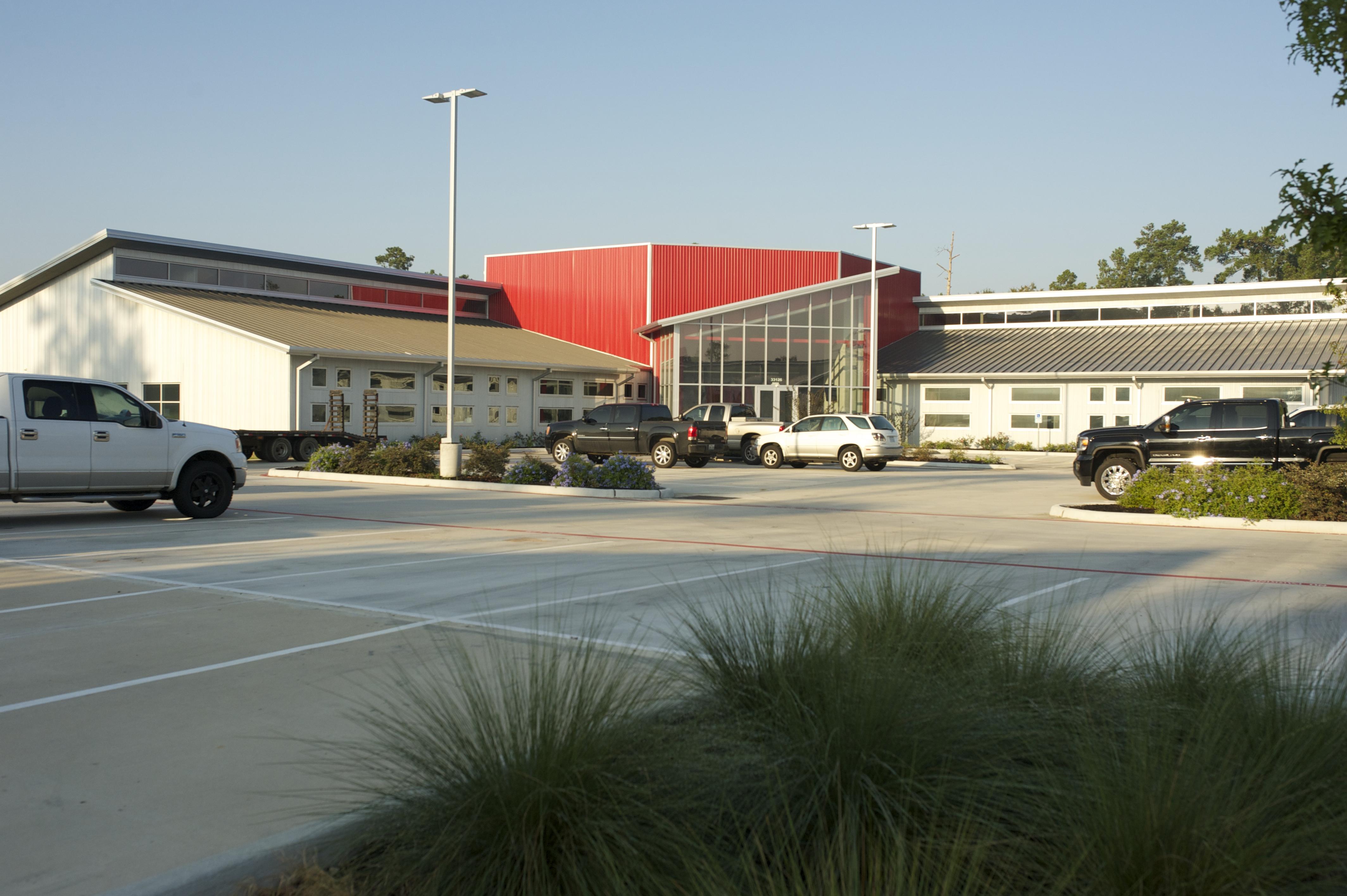 Magnolia Tech Park