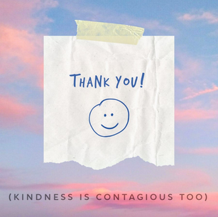 Thank You Kindness is Contagious.png