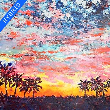 Kathy Thomas Acrylics Hybrid sunset square.png