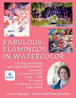 Heather Rippert Fab Flamingos Workshop.png