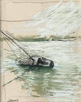 Death of a Sailboat