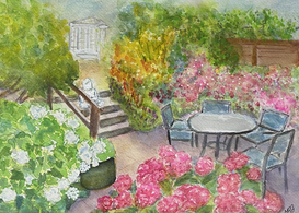 Jeanne's Garden