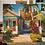 Thumbnail: Old House