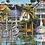 Thumbnail: Plein Aire Cottage Artists - Save our Cottages - 2021 Calendar