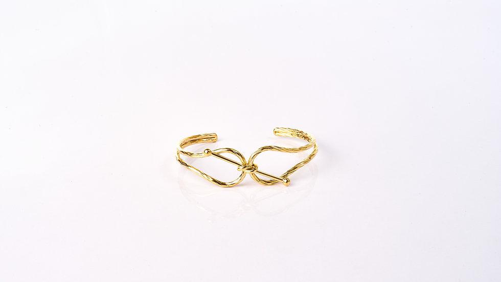 Bracelet à nœud