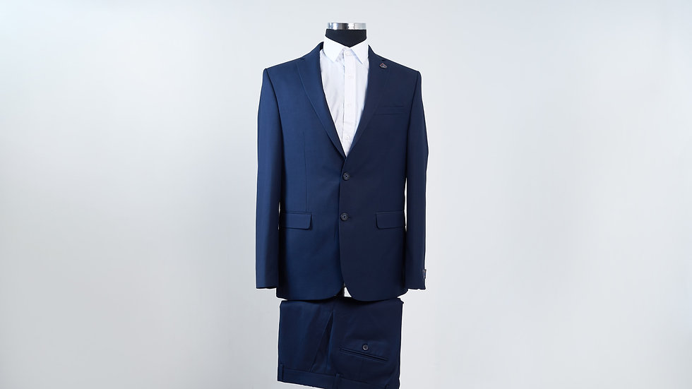 COSTUME SIMPLE HOMME