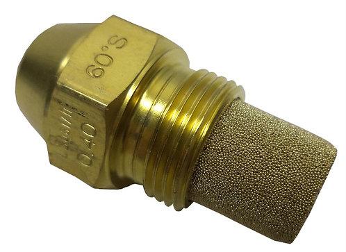 Форсунка OD Oil nozzle S;60; 0.40usg/h у для ПЖД 15.8106