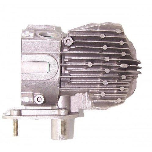 Теплообменник Airtronic D2 с прокладкой (252069060100)