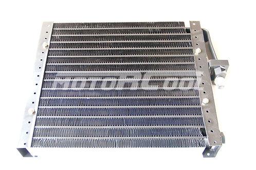 Радиатор кондиционера 12''*14''*44 mm (RC-U0204)