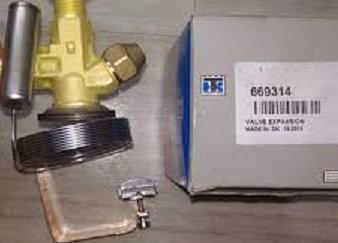 Термо-регулирующий вентиль (ТРВ) Thermo King (66-9314)