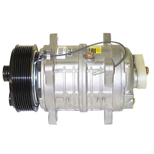 Компрессор Thermo King TM15, 24В, поликлиновой (1020581)