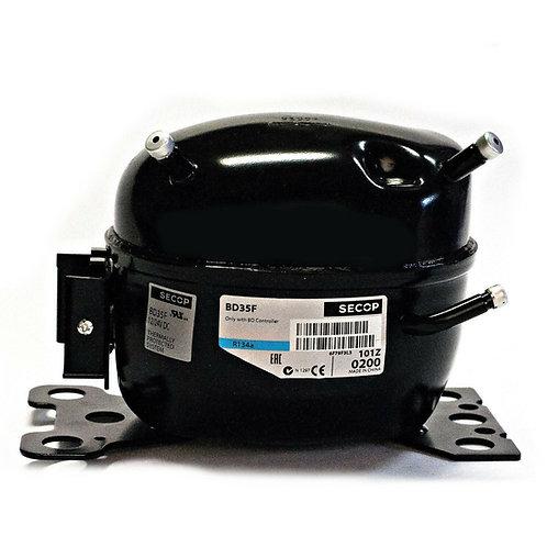 Компрессор автохолодильника Danfoss BD35F (101Z0200) Secor