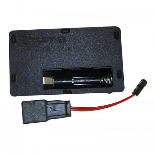 Разрядник для обогревателей Trumatic S (Truma) (30050-53000)