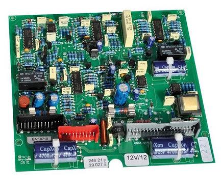 Блок управления отопителя Trumatic E2400 12В (39050-77500) до 06.2006 г.