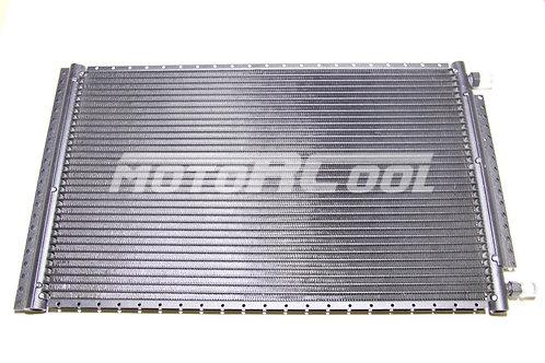Радиатор кондиционера 18''*21'*20 mm (RC-U0217)