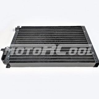 Радиатор  кондиционера 14'*21''*44 mm (RC-U0202)