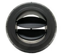 Дефлектор закрывающийся для AT2000 d=60мм пластик (1320206A) 9012300A