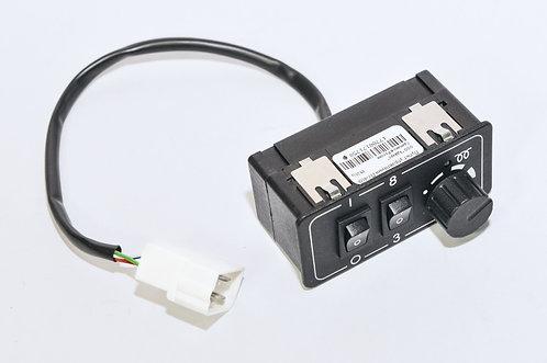 Пульт управления 14ТС-10  (совместим со сб.103 сб.95, сб.1020)