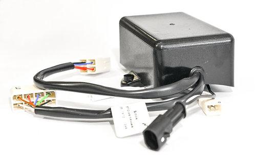 Блок управления 24В для Планар 8Д/8ДМ (сб. 1972)