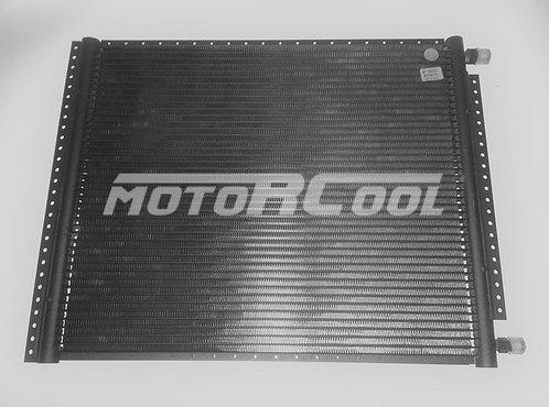 Радиатор кондиционера 18''x22''x20mm (RC-U0235)