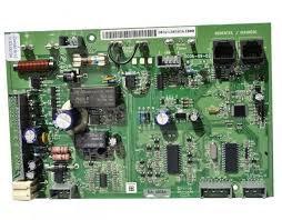 Блок управления дизельного обогревателя Truma Combi D (34030-06300) 34020-67200