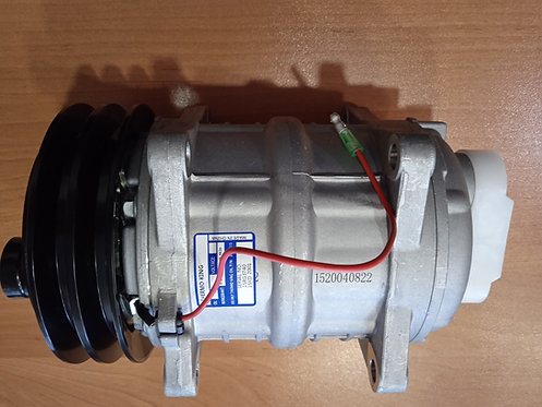 Компрессор Thermo King TM-15, 12V, A2 (1021118)