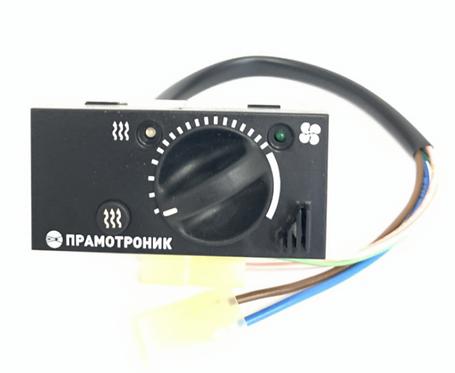 Пульт управления Прамотроник 15.8106-15