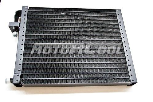 Радиатор  кондиционера 14'*18''*44 mm (RC-U0201)