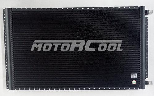 Радиатор кондиционера 16''x27''x26mm (RC-U0231)