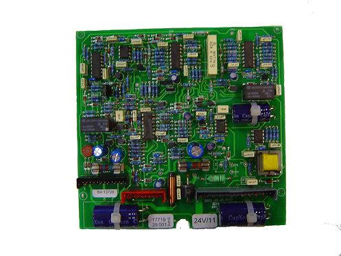 Блок управления Trumatic E2400 24В (39050-77800) от 06.2006 г.