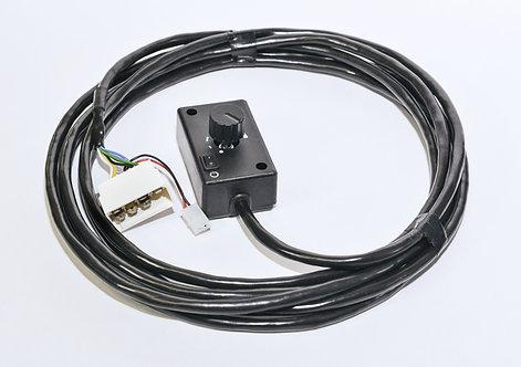 Пульт управления Планар 8Д и 8ДМ (сб. 876-01)