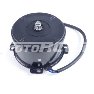 Электромотор осевой 160W, 12V, PULL (RC-U01307)