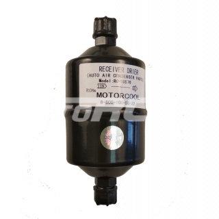 Дегидратор (фильтр-осушитель)  160х120х75 (RC-U0576)
