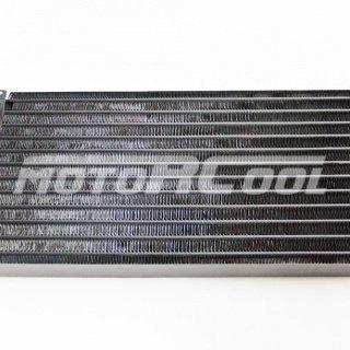 Радиатор кондиционера  10'*21''*44 mm (RC-U0221)