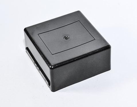 Крышка блока управления 14ТС-10 (пластмассовый блок)