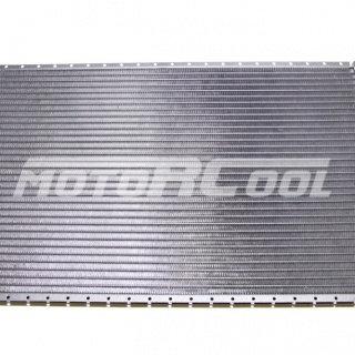 Радиатор кондиционера 14''*25'*18 mm (RC-U0209)