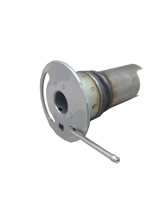Горелка с камерой сгорания для Eberspacher Hydronic D5WS/D5WSC (251922100000)