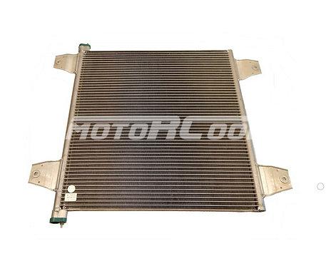 Радиатор кондиционера  DAF 1629115 (RC-U0240)